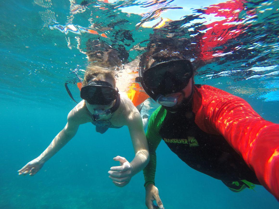 Snorkeling Tour – Caño Island Biological Reserve